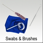 Swabs and Brushes