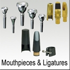 Mouthpieces and Ligatures