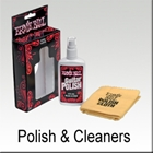Polishes and Cleaners