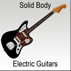 Solidbody Electric Guitars