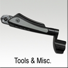 Tools, Parts and Other Fret Accessories
