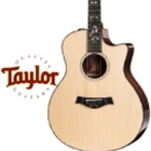 Taylor Guitars by Series