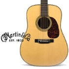 Martin Guitars by Series