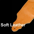 Soft Leather Straps