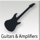 Guitars and Amps by Catagory