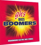 Bass Boomers Med