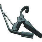 Kyser 12 String Capo Black