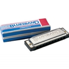 Chicago Blues Harmonica - C