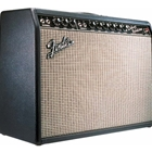 Fender 65' Deluxe Reverb Black Guitar Amplifier