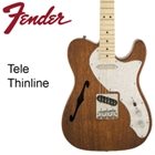 Fender Classic Vibe Tele Thinline Natural