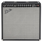 Fender 65' Super Reverb Black Guitar Amp