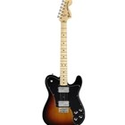 Fender Classic Series 72 Tele Deluxe Three Color Sunburst