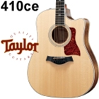 Taylor 410-CE Acoustic Electric Guitar