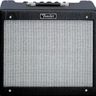 Fender Blues Jr III Black Guitar Amp