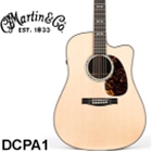Martin Performing Artist DCPA1 Plus Acoustic Guitar