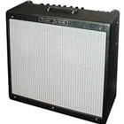 Fender Hot Rod Deville III 410 Black Guitar Amp