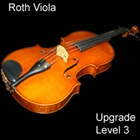 "Roth R39 16"" Upgrade Viola"