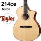 Taylor 214ce-N Acoustic Electric Guitar