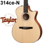 Taylor 314ce-N  Classical Electric Guitar