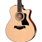 Taylor 356ce  Acoustic Electric Guitar