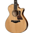 Taylor 612ce Acoustic Guitar