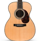 Martin 000-42 Standard Series Acoustic Guitars