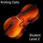 Knilling  4/4 Cello Outfit  Rental