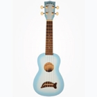 KALA Ukelele Soprano Light Blue