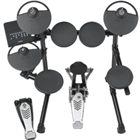 Yamaha DTX450K Digital Drum Set