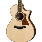Taylor 812CE Grand Concert Acoustic Guitar