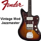 Fender Vintage Modified Jazzmaster