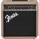 Fender 15 Watt Acoustic Guitar Amp