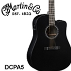 Martin DCPA5 Black Acoustic Guitar