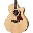 Taylor 416ce Gold Hardware