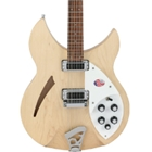 Rickenbacker 330-12 MG 12 stringHollow Body Electric Guitar