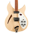 Rickenbacker 330-MG Hollow Body Electric Guitar