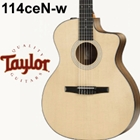Taylor 114ce-N-Walnut Acoustic Guitar