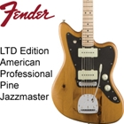 Fender Limited  American Professional Pine Jazzmaster
