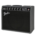 Fender 68 Princton BLK LTD Blue