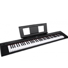 Yamaha NP32B 76-Key Mid-Level Piaggero Ultra Digital Piano