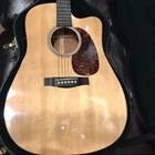 Martin DCPA4 Acoustic Guitar Pre-Owned