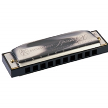 Hohner Special 20 - A