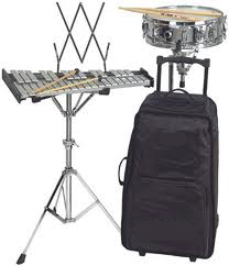 rental percussion kit
