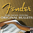 Fender Electric Bullet Light