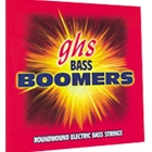 Bass Boomers ML