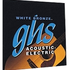 GHS White Bronze XL