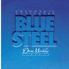 Dean Markley Acoustic  Blue Steel Light