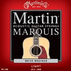 Martin Marquis Bronze X-light