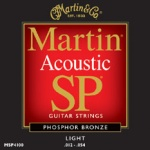 Martin SP Acoustic Phosphor Bronze