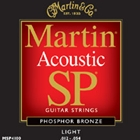 Martin SP Acoustic Phosphor Bronze Med